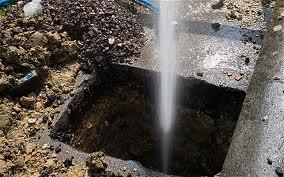leak detection ireland